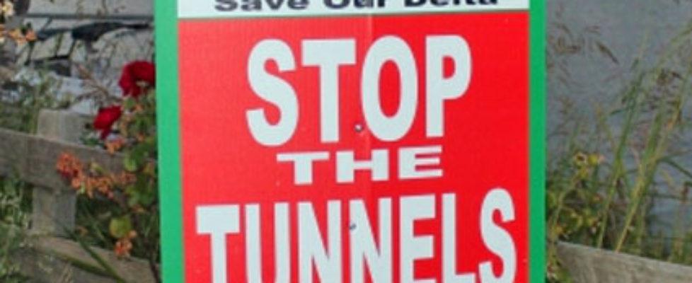 tunnelsign